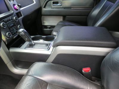 """2013 Ford F-150 4WD SuperCrew 145"""" FX4 - Click to see full-size photo viewer"""