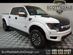 2013 Ford F-150 - 1FTFW1R69DFB76280