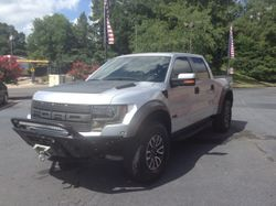 2013 Ford F-150 - 1FTFW1R64DFB95139