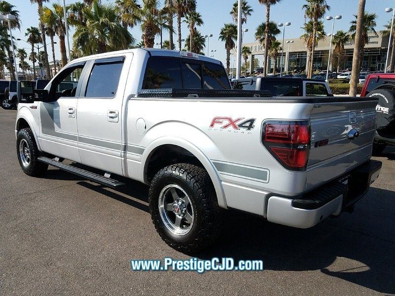 2013 Ford F 150 FX4 Not Specified for Sale in Las Vegas