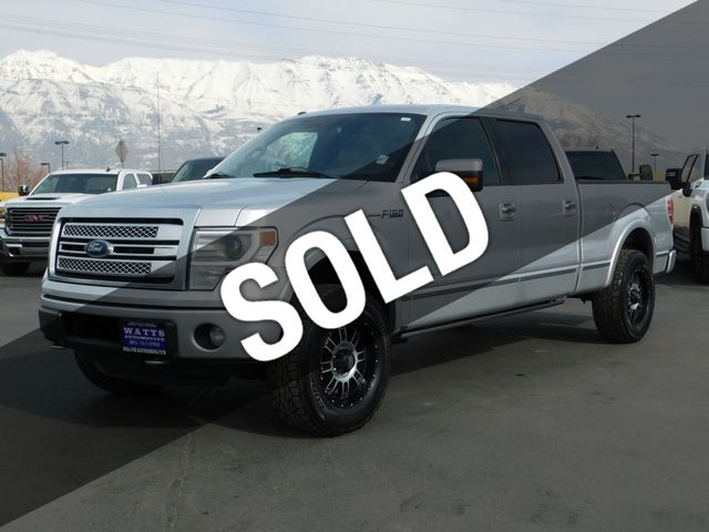 2013 F150 Platinum >> 2013 Used Ford F 150 Platinum At Watts Automotive Serving Salt Lake City Provo Ut Iid 19519581