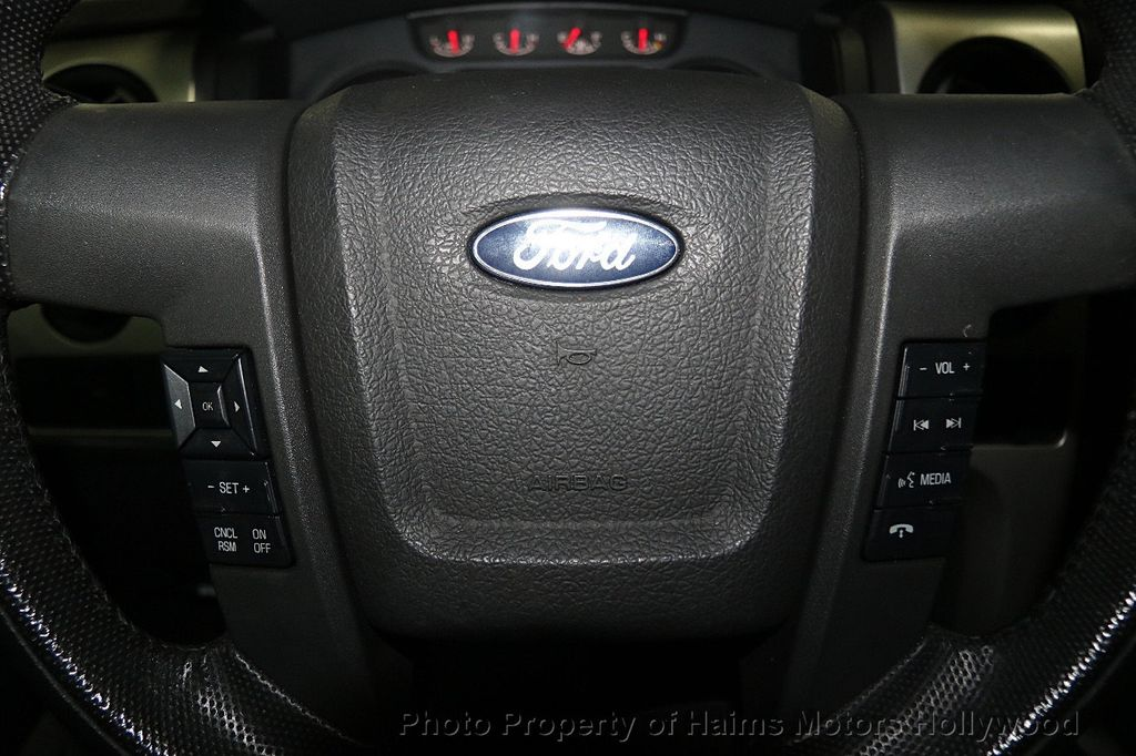2013 Ford F-150 SVT Raptor - 16373974 - 25
