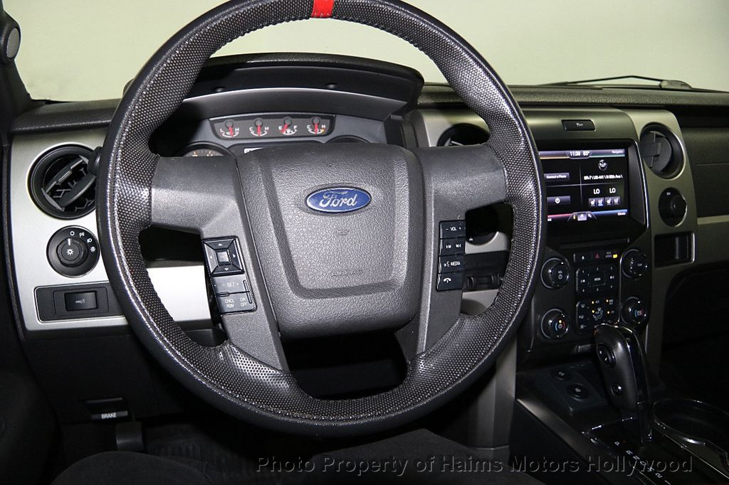 2013 Ford F-150 SVT Raptor - 16373974 - 26
