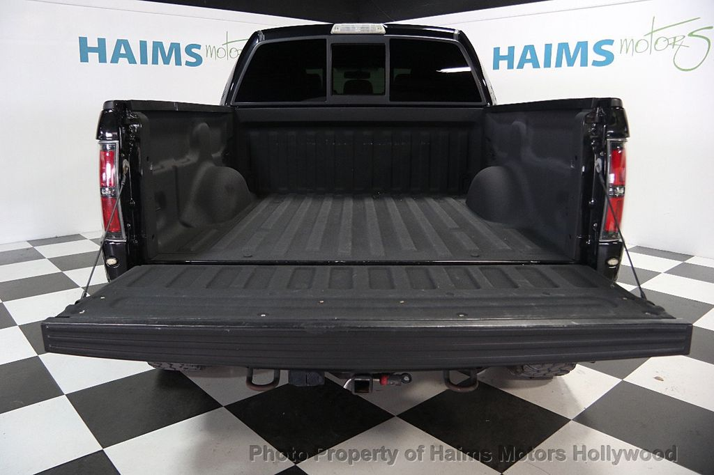 2013 Ford F-150 SVT Raptor - 16373974 - 8