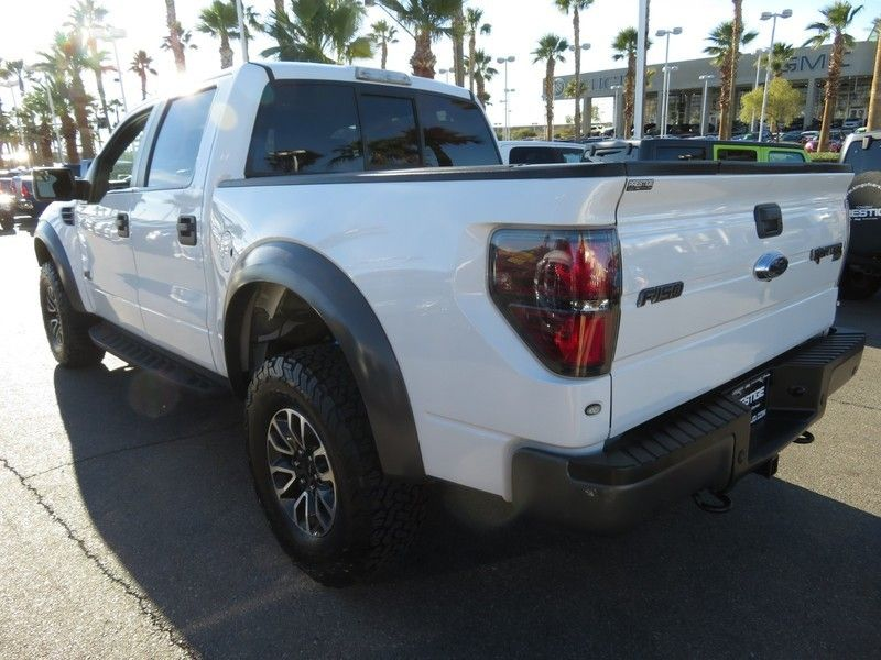 2013 Ford F-150 SVT Raptor - 17154513 - 10