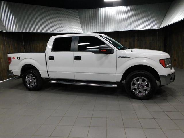 2013 Ford F150 For Sale >> 2013 Ford F 150 Xlt Truck Crew Cab Not Specified For Sale Goshen
