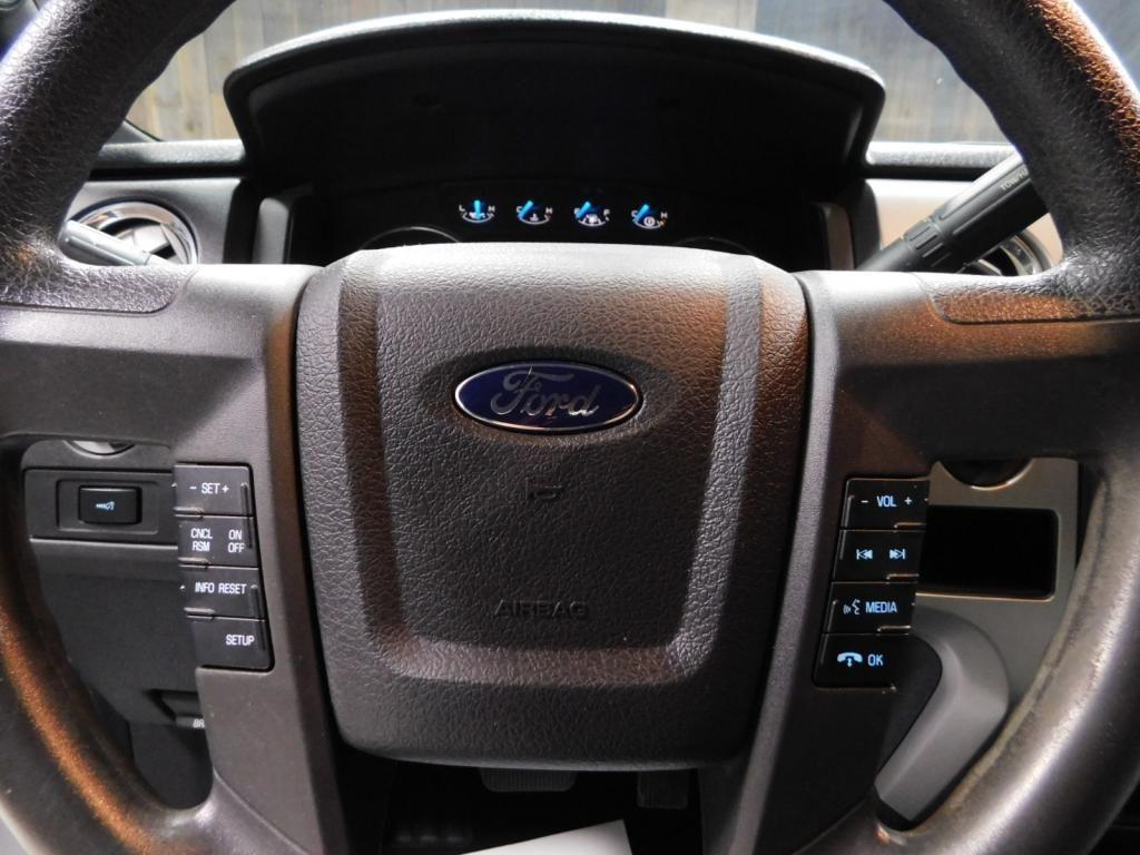 2013 Ford F-150 XLT - 17954319 - 10