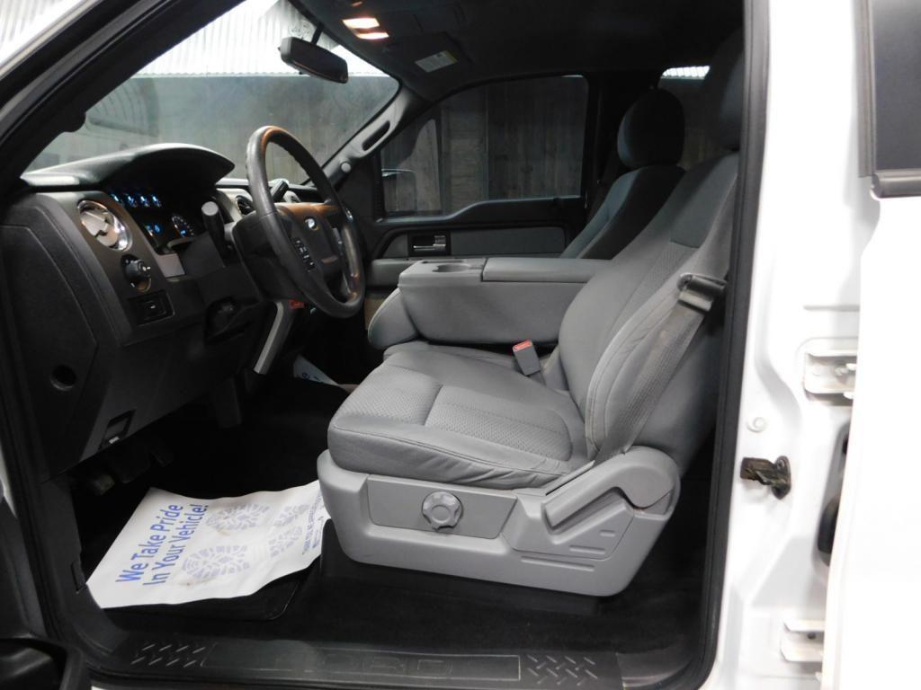 2013 Ford F-150 XLT - 17954319 - 20