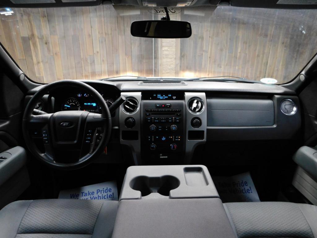 2013 Ford F-150 XLT - 17954319 - 25
