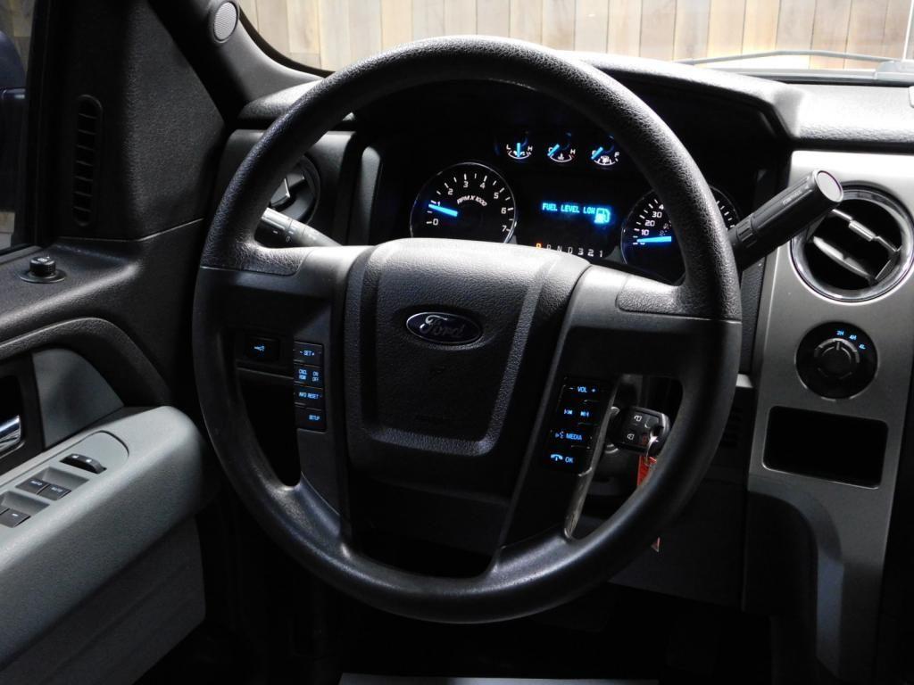 2013 Ford F-150 XLT - 17954319 - 27