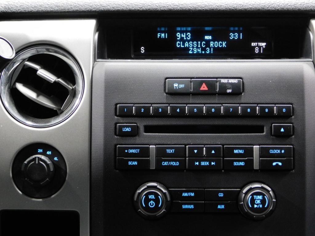 2013 Ford F-150 XLT - 17954319 - 30