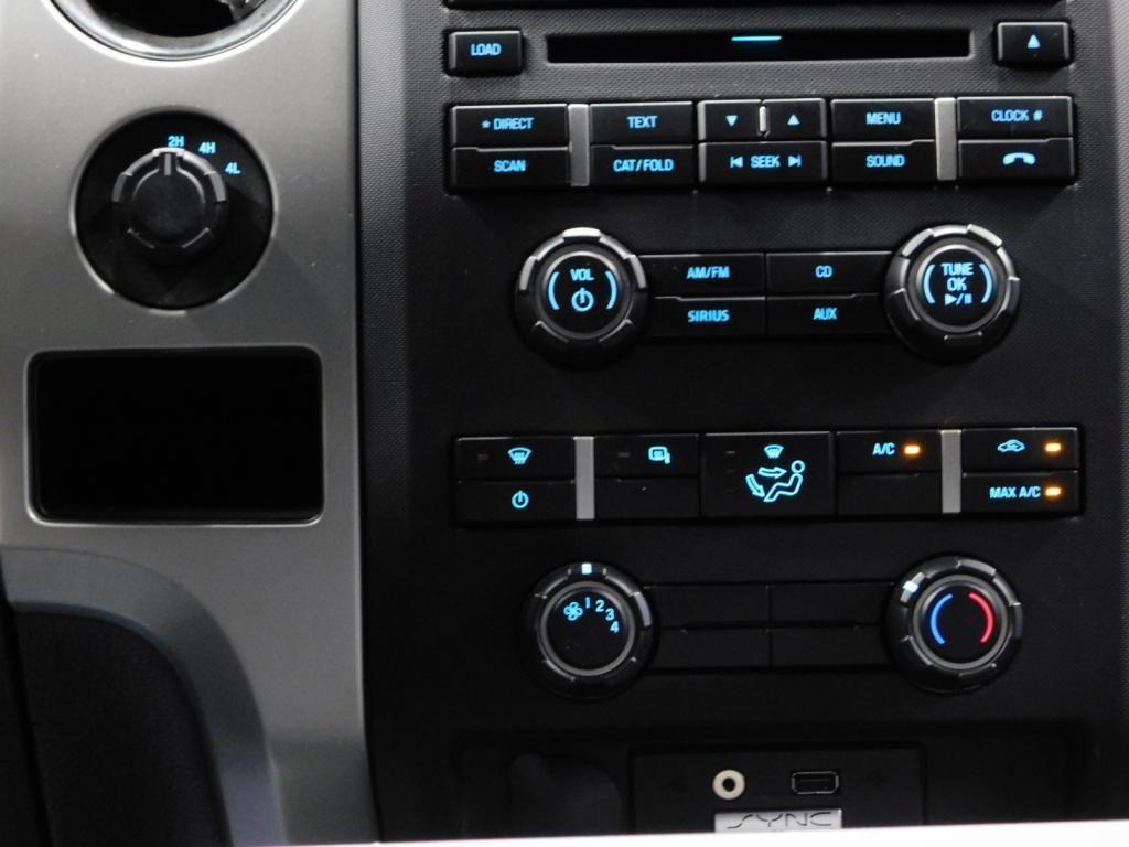 2013 Ford F-150 XLT - 17954319 - 31