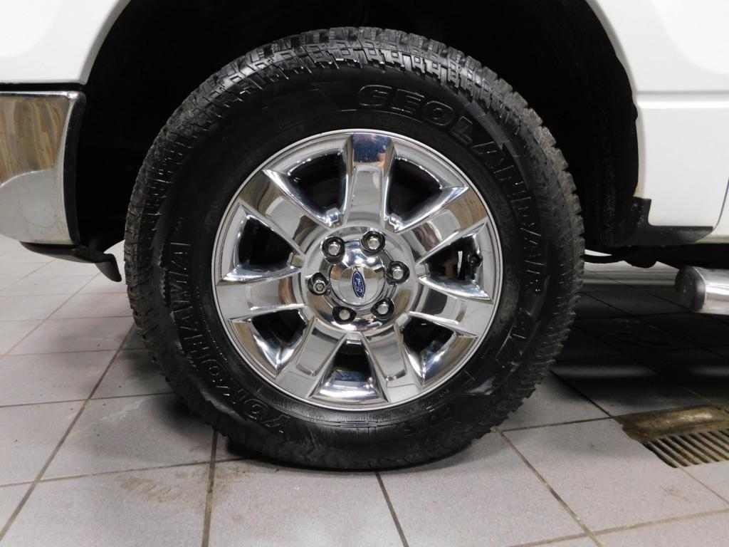 2013 Ford F-150 XLT - 17954319 - 36