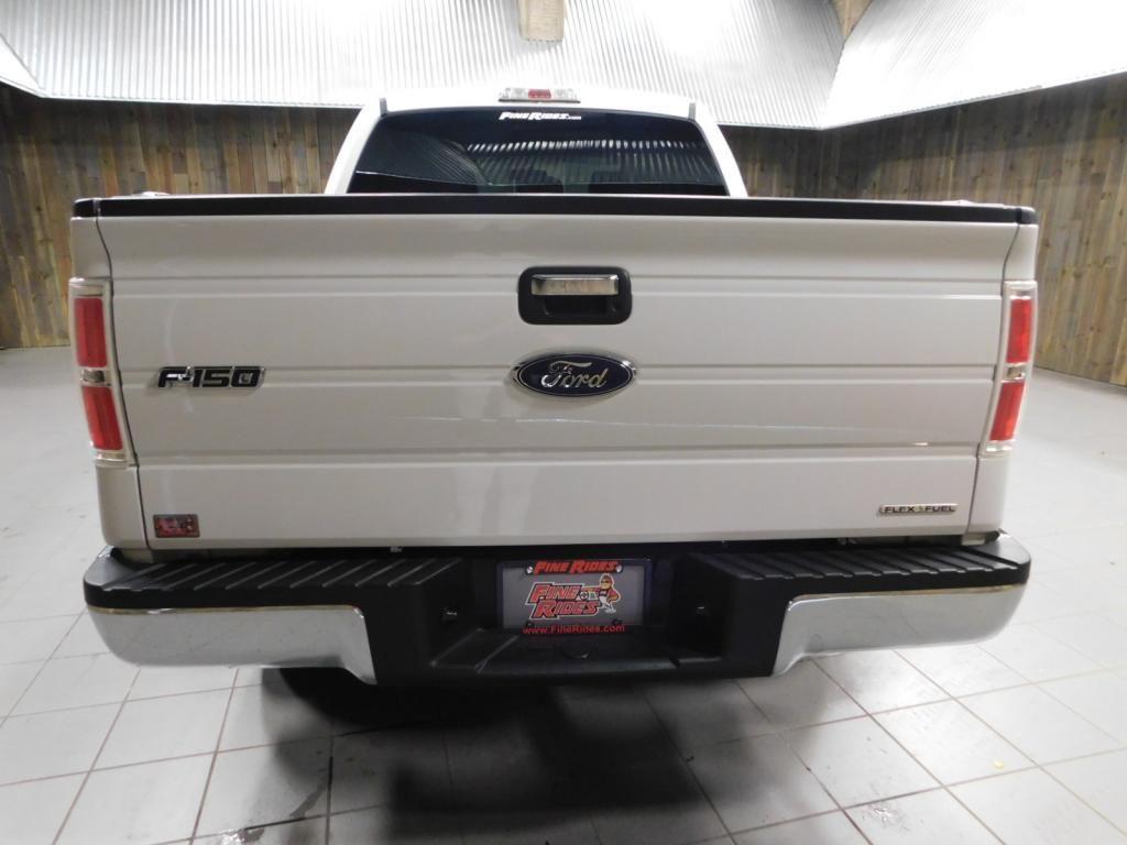 2013 Ford F-150 XLT - 17954319 - 7