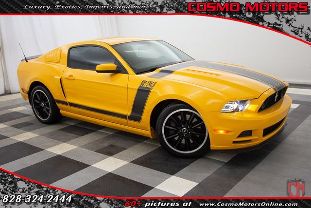 Used Ford Mustang at Cosmo Motors Serving Hickory, NC