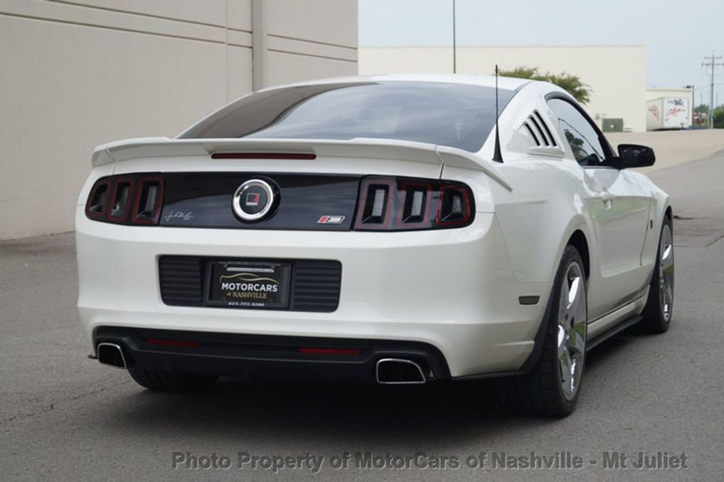 2013 Ford Mustang 2dr Coupe GT - 18024348 - 8