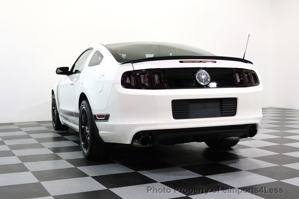 2013 Ford Mustang CERTIFIED MUSTANG BOSS 302 - 17048698 - 48