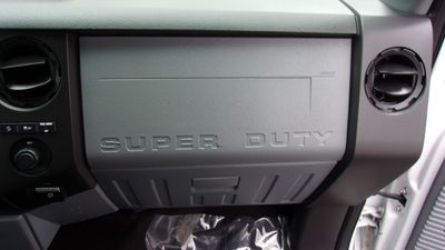"""2013 Ford Super Duty F-250 SRW 4WD SuperCab 142"""" XL - Click to see full-size photo viewer"""