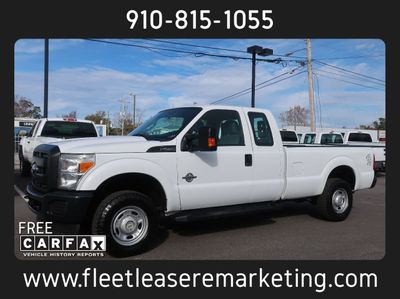 2013 Ford Super Duty F-250 SRW