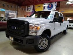 2013 Ford Super Duty F-250 SRW - 1FT7W2BT0DEA86564