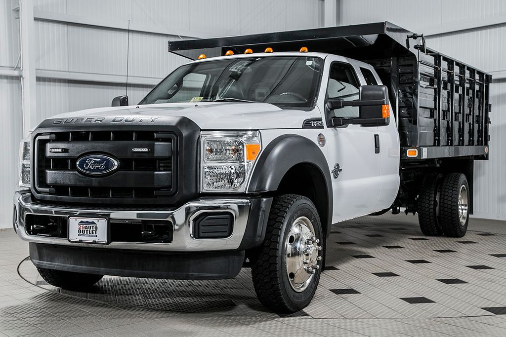 2013 used ford super duty f 450 drw cab chassis f450 ext cab at country commercial center. Black Bedroom Furniture Sets. Home Design Ideas