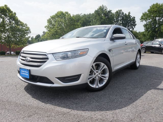 2013 Ford Taurus 4dr Sedan SEL FWD - 13798268 - 0