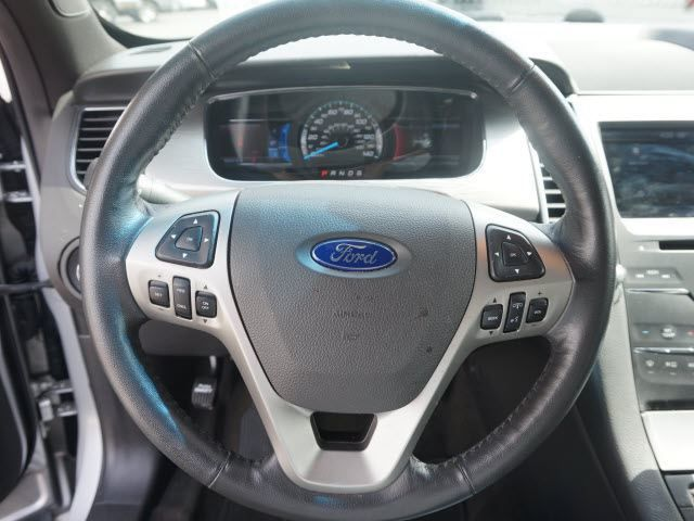 2013 Ford Taurus 4dr Sedan SEL FWD - 13798268 - 15