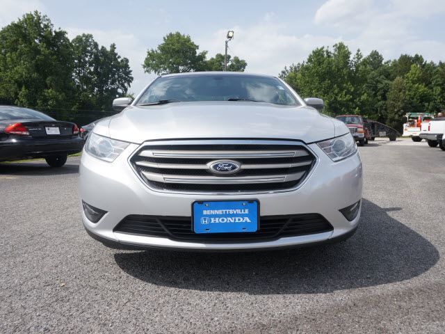 2013 Ford Taurus 4dr Sedan SEL FWD - 13798268 - 1
