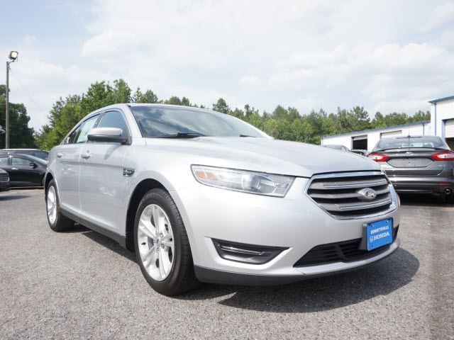 2013 Ford Taurus 4dr Sedan SEL FWD - 13798268 - 2