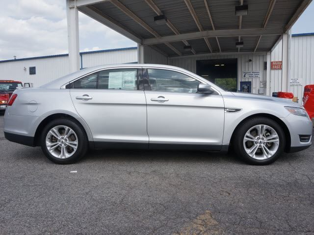 2013 Ford Taurus 4dr Sedan SEL FWD - 13798268 - 3