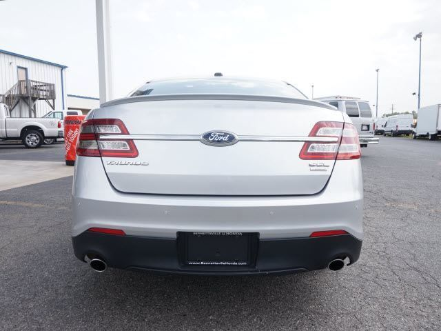 2013 Ford Taurus 4dr Sedan SEL FWD - 13798268 - 5