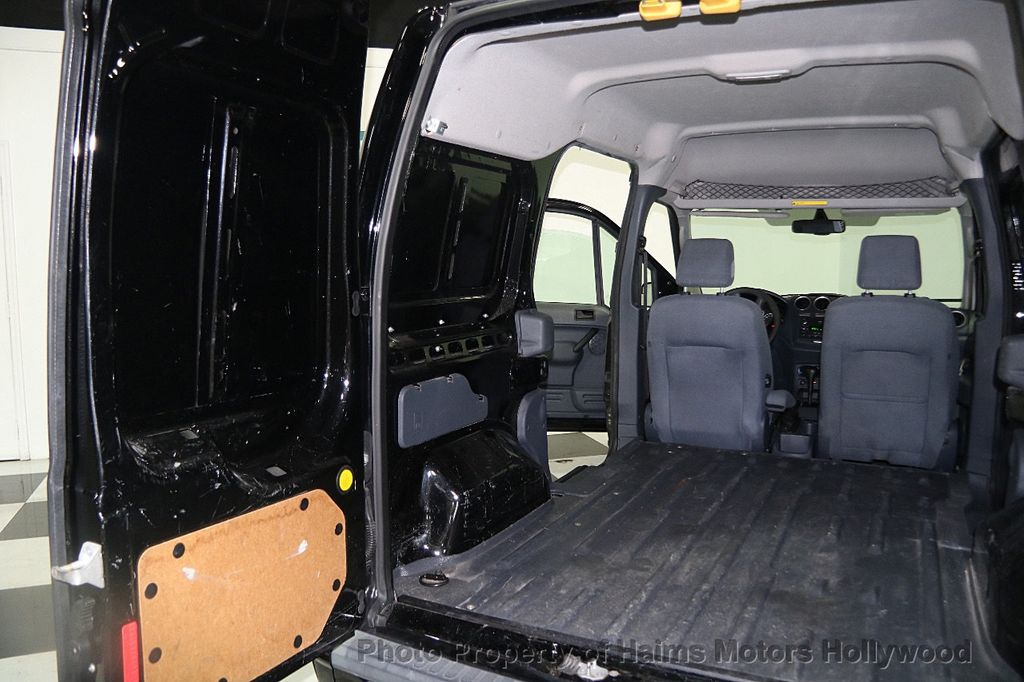 "2013 Ford Transit Connect 114.6"" XLT w/o side or rear door glass - 16260721 - 10"