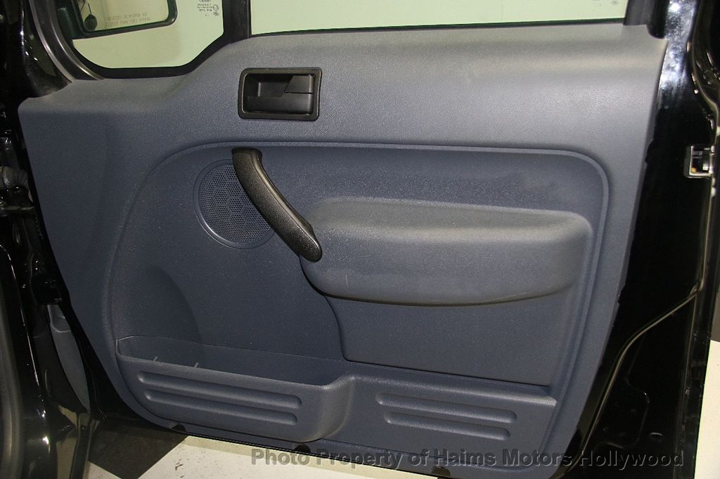 "2013 Ford Transit Connect 114.6"" XLT w/o side or rear door glass - 16260721 - 15"