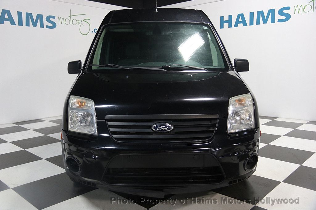 "2013 Ford Transit Connect 114.6"" XLT w/o side or rear door glass - 16260721 - 1"
