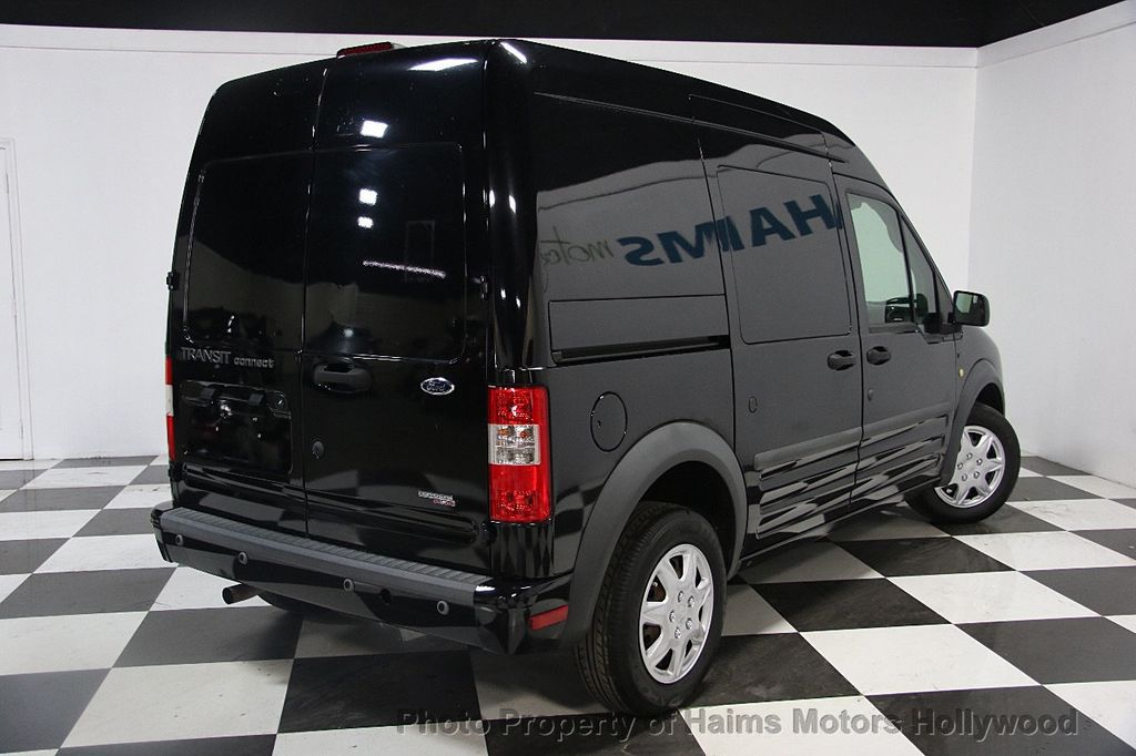 "2013 Ford Transit Connect 114.6"" XLT w/o side or rear door glass - 16260721 - 5"