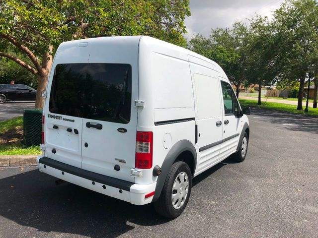 "2013 Ford Transit Connect 114.6"" XLT w/rear door privacy glass - Click to see full-size photo viewer"