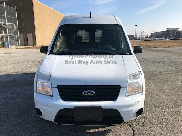 "2013 Ford Transit Connect 114.6"" XLT w/side & rear door privacy glass - 18401762 - 9"