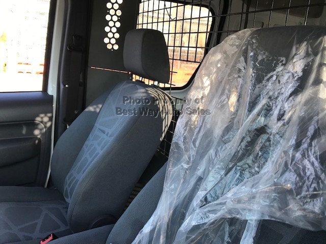 "2013 Ford Transit Connect 114.6"" XLT w/side & rear door privacy glass - 18401762 - 13"