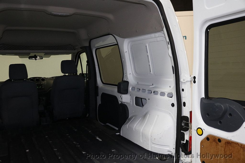 "2013 Ford Transit Connect 114.6"" XLT w/side & rear door privacy glass - 17749127 - 9"