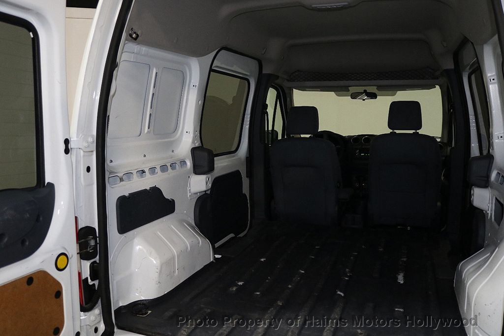 "2013 Ford Transit Connect 114.6"" XLT w/side & rear door privacy glass - 17749127 - 8"