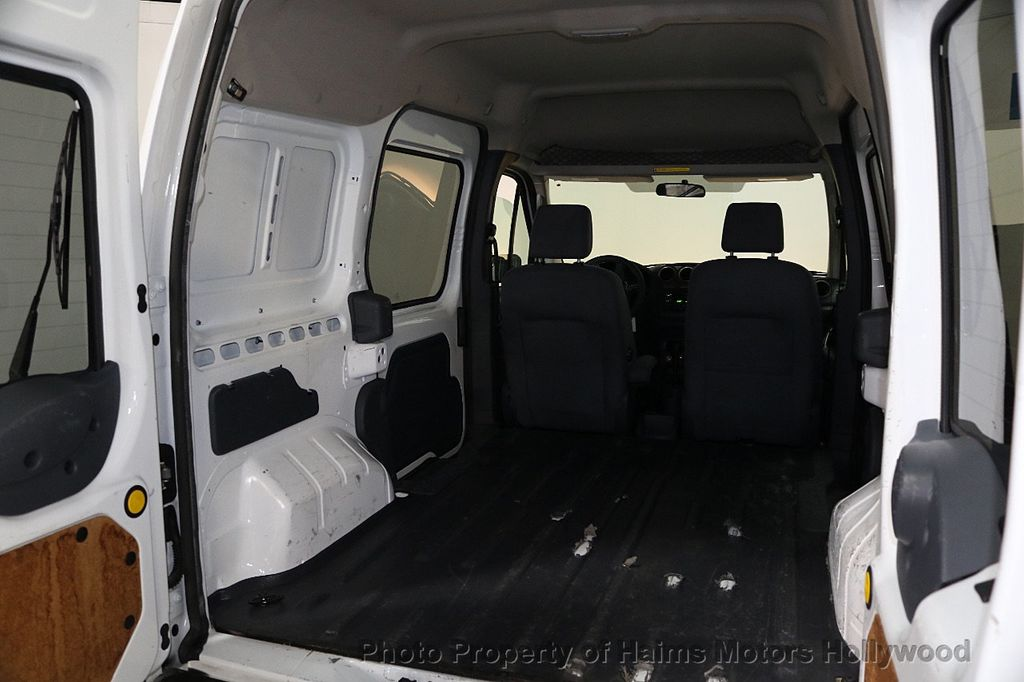 """2013 Ford Transit Connect 114.6"""" XLT w/side & rear door privacy glass - 17802206 - 11"""