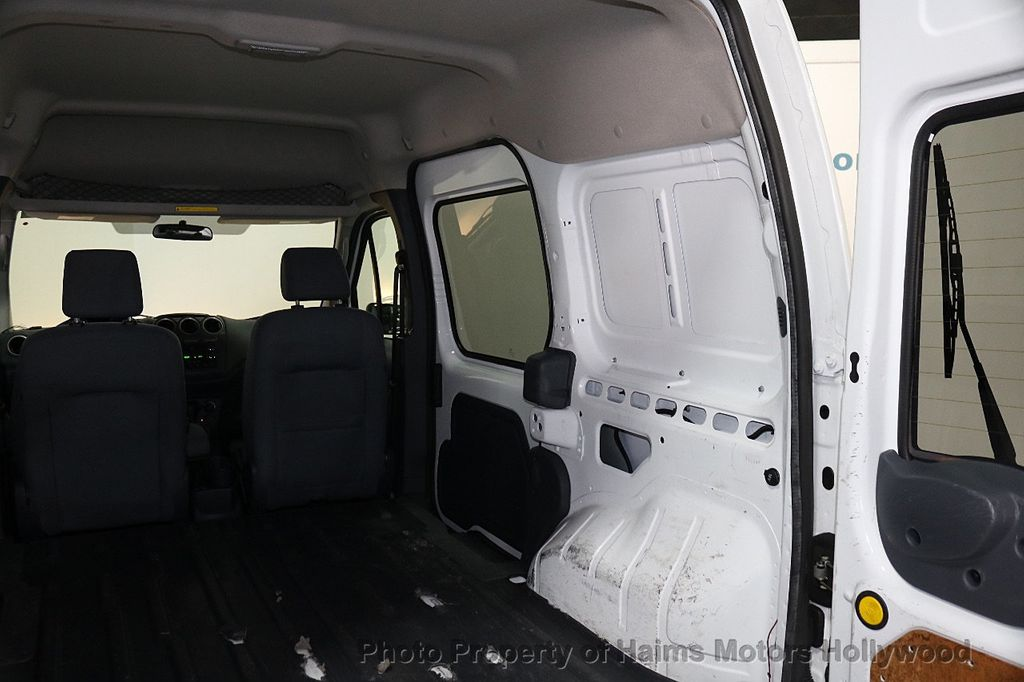 """2013 Ford Transit Connect 114.6"""" XLT w/side & rear door privacy glass - 17802206 - 12"""
