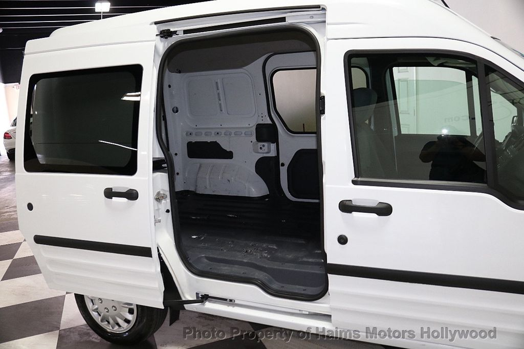 """2013 Ford Transit Connect 114.6"""" XLT w/side & rear door privacy glass - 17802206 - 15"""