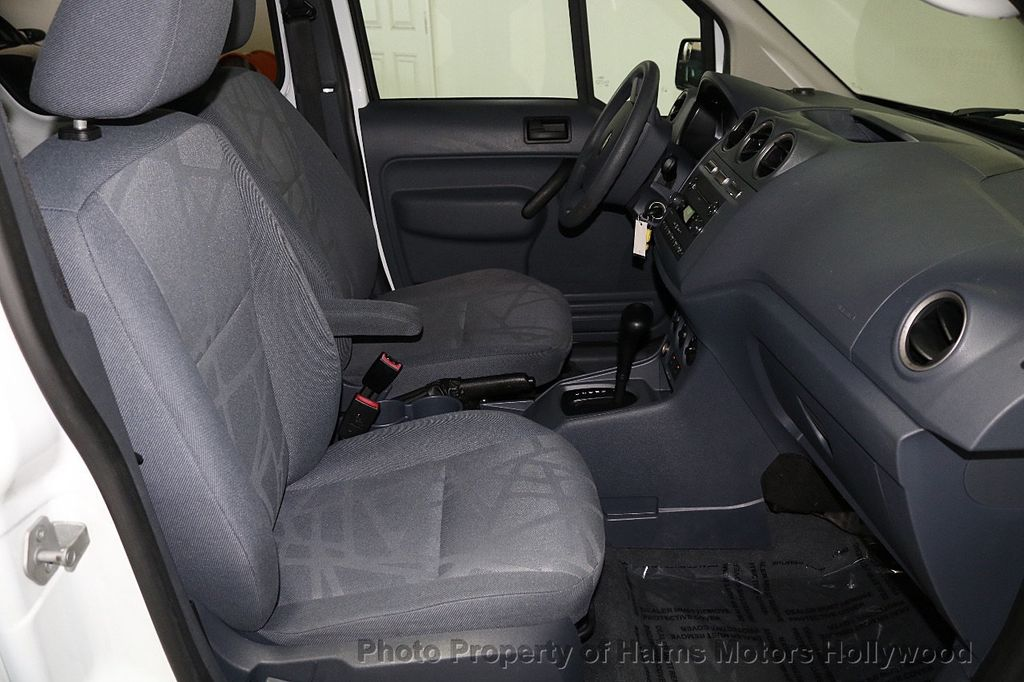 """2013 Ford Transit Connect 114.6"""" XLT w/side & rear door privacy glass - 17802206 - 17"""