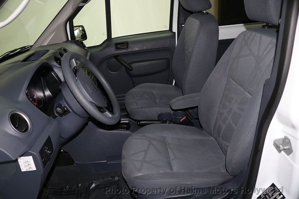 """2013 Ford Transit Connect 114.6"""" XLT w/side & rear door privacy glass - 17802206 - 18"""