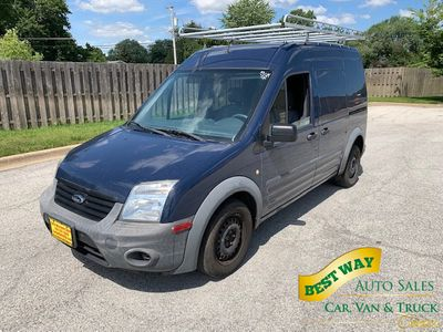 Used Ford Transit Connect at Best Way Auto Sales Serving