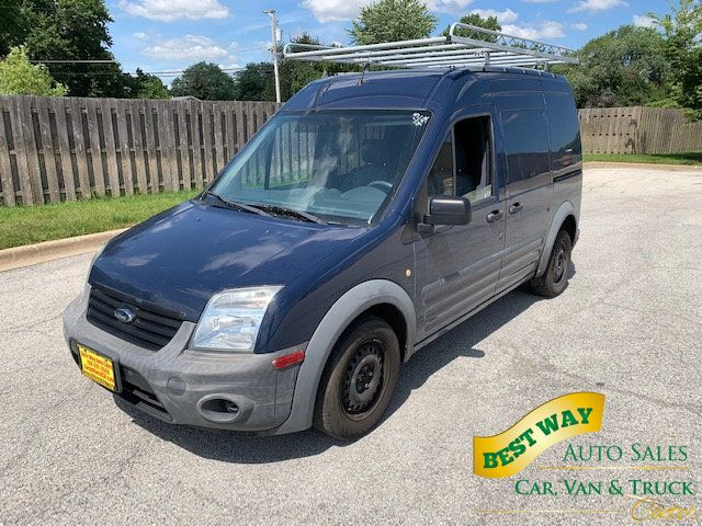 2fdeddf078 2013 Used Ford Transit Connect 114.6