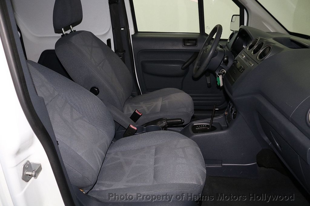 "2013 Ford Transit Connect 114.6"" XL w/o side or rear door glass - 18036548 - 9"
