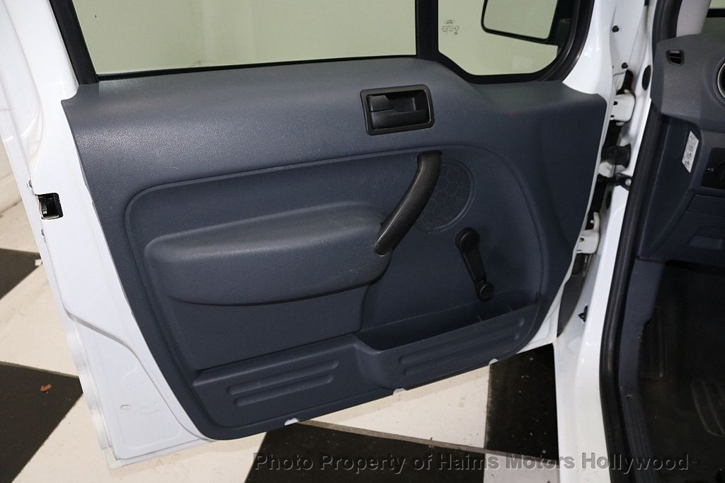 "2013 Ford Transit Connect 114.6"" XL w/o side or rear door glass - 18036548 - 7"