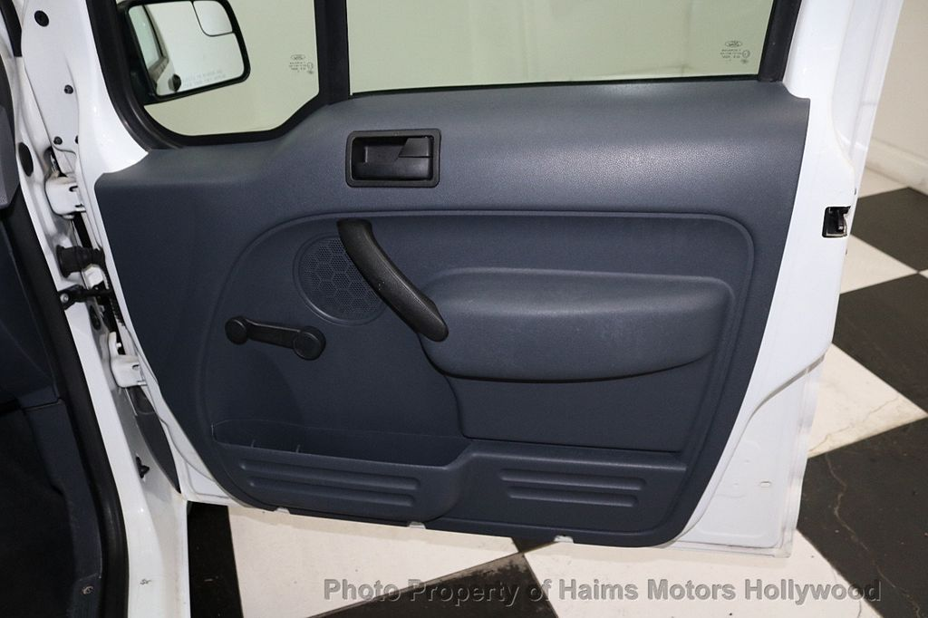 "2013 Ford Transit Connect 114.6"" XL w/o side or rear door glass - 18036548 - 8"